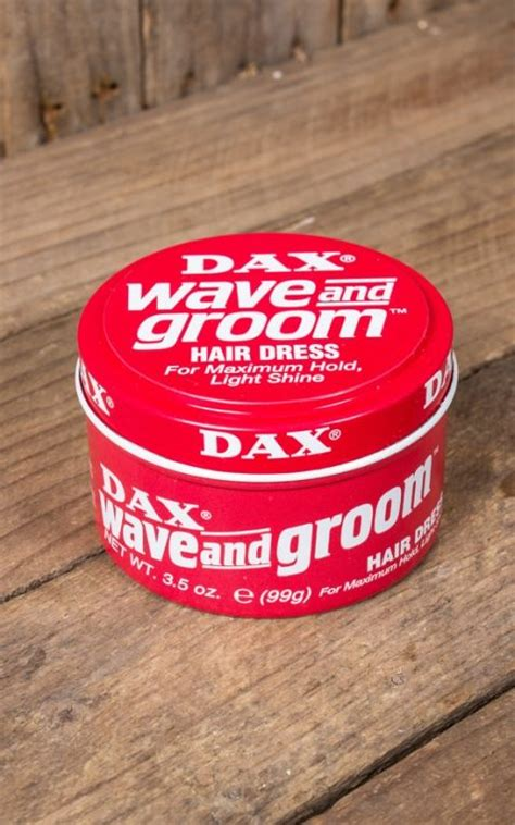 Pomade Dax Wave And Groom dax pomade shop haarpomade mit tradition seit 1954