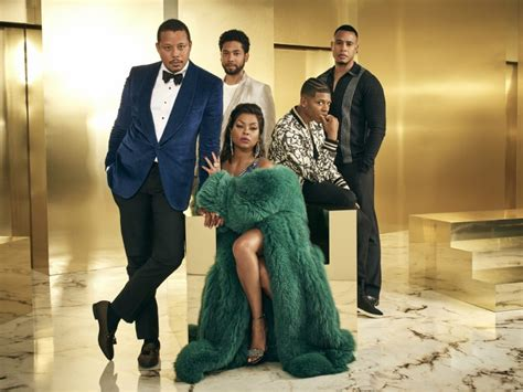 actress that plays l on tv show empire empire cast portraits for season 4 unveiled by fox