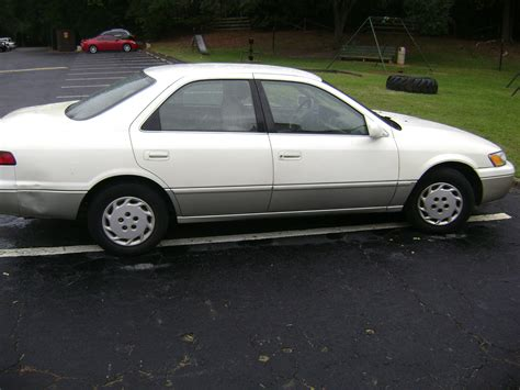 1999 Toyota Camry 1999 Toyota Camry Pictures Cargurus