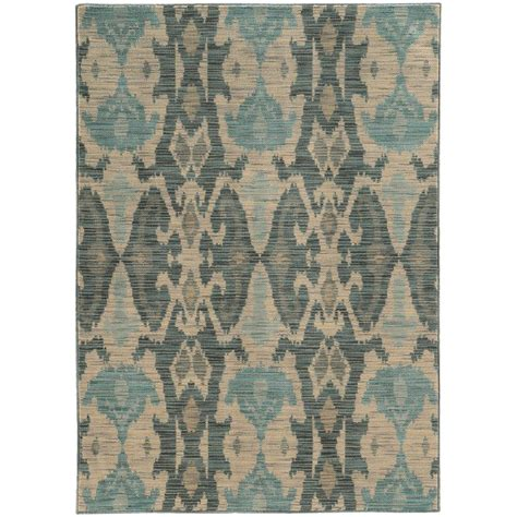orian rugs moodie blues multicolor 7 ft 10 in x 10 ft orian rugs moodie blues multicolor 7 ft 10 in x 10 ft
