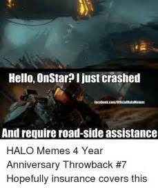 Halo Memes - search crashes memes on me me