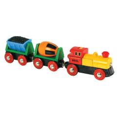 brio train battery brio battery operated action train 163 17 00 hamleys for