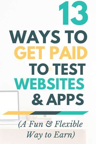 Easy Ways To Make Extra Money Online - 25 best ideas about fun jobs on pinterest accounting