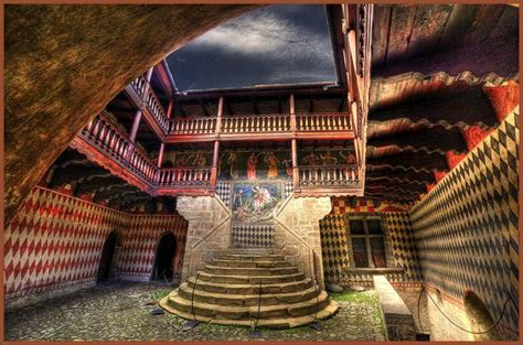 di fenis interno 440 best images about castles interior on