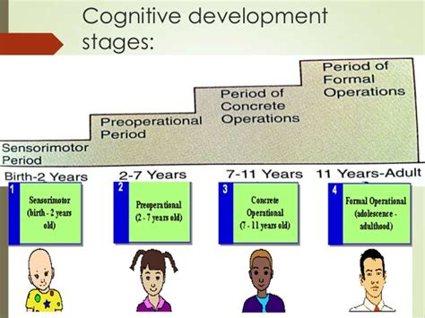 Cognitive Development Theory Jean Piaget Theory Parag