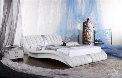 Cheap Headboards Australia by 1000 Ideas About Leather Bed On Cheap Beds Leather Bed Frame And Modern Ottoman