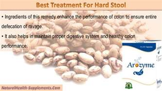 what is the best treatment for stool 6 golden ways