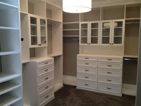 Trans Closet hoc trans modern white traditional closet los angeles by house of closets inc