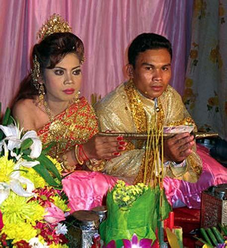 Make Money Online In Cambodia - part i rooster can t get a crow in during cambodian wedding season juneau empire