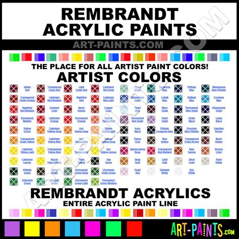 cobalt blue artist acrylic paints 511 cobalt blue paint cobalt blue color rembrandt artist