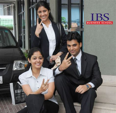 How To Do Mba While Working In India by Ibs India