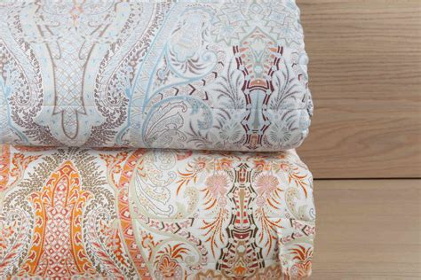 patterned coverlets bellino paisley coverlet and sham quilted
