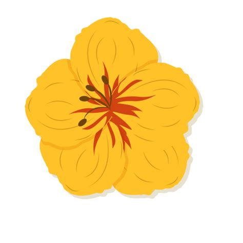 doodle god how to make a flower vector flower doodle