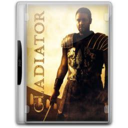 film gladiator semi gladiator icon movie pack 12 iconset jake2456