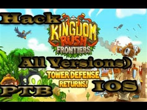 kingdom rush frontiers hacked full version download how to download and install kingdom rush frontiers apk