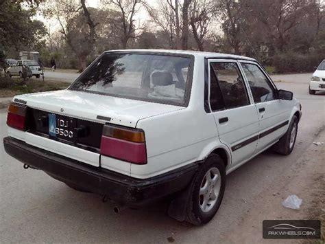 Toyota Corolla GL 1984 for sale in Peshawar   PakWheels