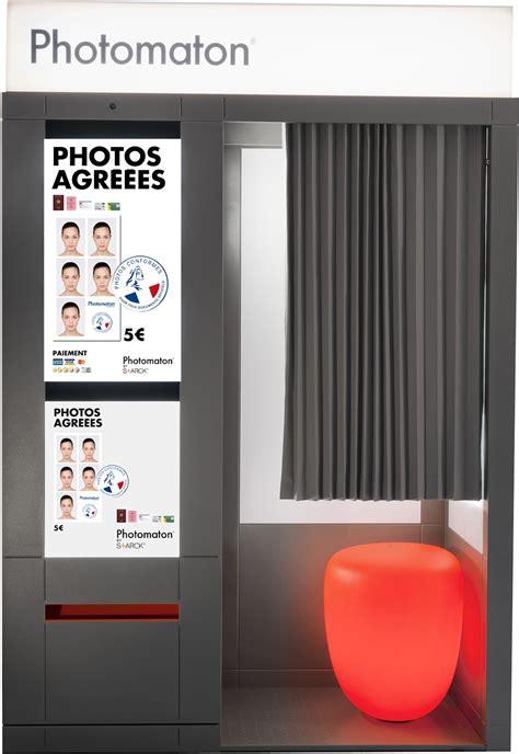 les cabines photomaton habilit 233 es pour vos photos