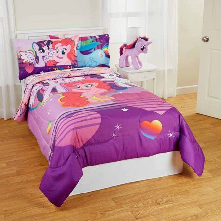 pony pony field kids bedding bed  bag bedding