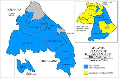 malaysia election malaysia legislative election 2004 electoral geography 2 0