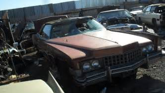 1973 Cadillac Parts 1973 Cadillac Eldorado 73ca4671d Desert Valley Auto Parts