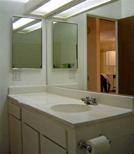 design cermin minimalis model cermin kaca rias atau hias minimalis modern terbaru 2015