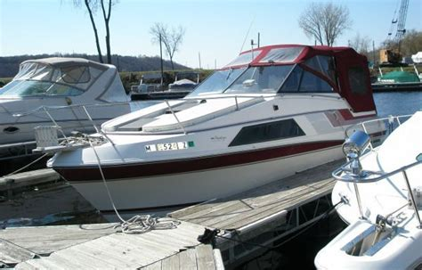 used boat loans mn 1986 carver montego 2657 power new and used boats for sale