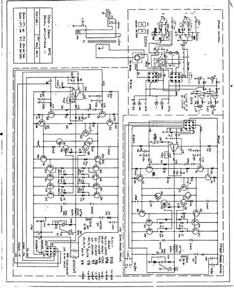Index Of Schematics By Brand Bfi