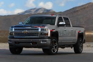 future chevy trucks 2015 chevrolet silverado toughnology concept conceptcarz