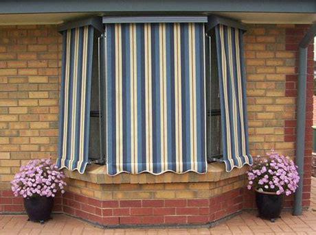 exterior canvas awnings exterior canvas awnings sunscreen blinds adelaide