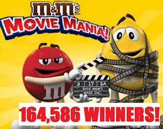 Free Instant Cash Giveaways - m m s movie cash instant win giveaway text messaging required 164 586 winners win