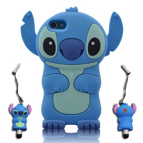 Silicone I 5g Baby Disney ipod touch hybrid for 1 89 or lilo stitch ipod