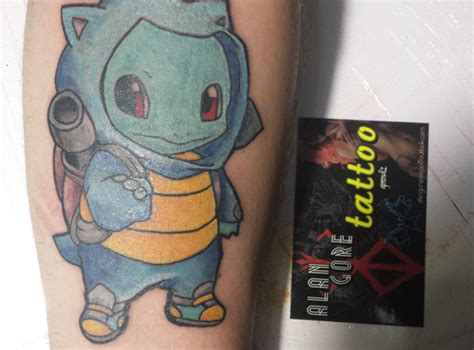 squirtle tattoo squirtle by fgore on deviantart
