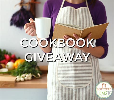 Cool Giveaways 2017 - birthday giveaway a crazy cool cookbook giveaway