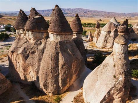 camini delle fate turchia cosa vedere in cappadocia in turchia