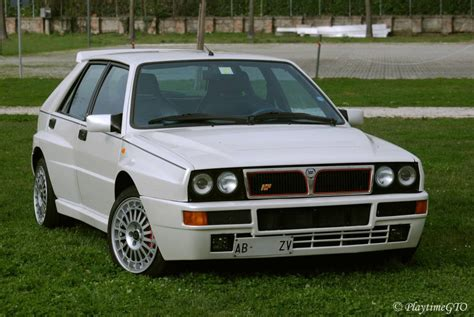 car lancia remarkable cars lancia delta integrale evoluzione gtspirit