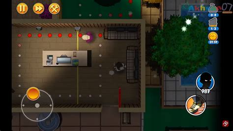 tempat download game mod terbaru robbery bob 2 v1 5 mod apk data latest version terbaru