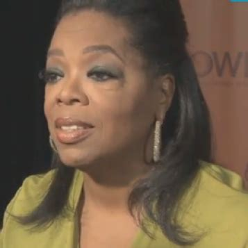 Oprah Shocked by Oprah Winfrey Says She S Not Surprised Rihanna Reunited
