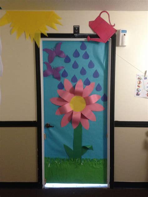 spring door decorations ideas homesideas school door decorations for spring door