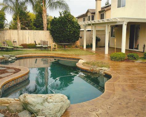 pool deck ideas st louis mo decorative concrete resurfacing