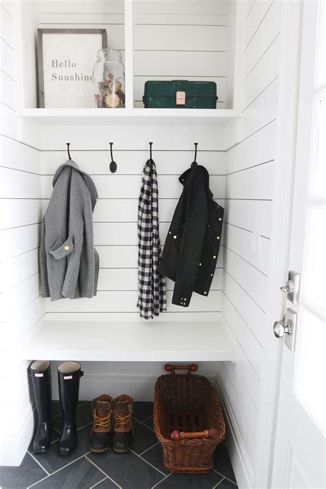 Win A Bathroom Remodel The Midway House Mudroom Studio Mcgee