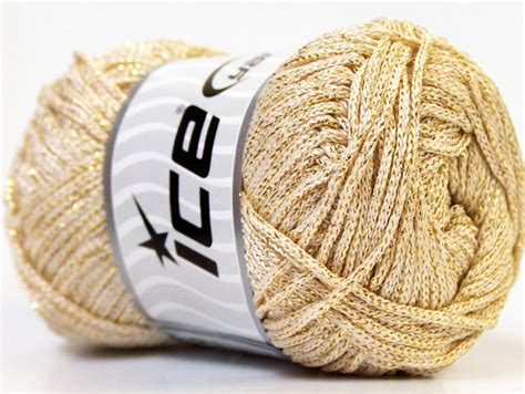 Macrame Yarn - macrame cord gold basic plain yarns yarns