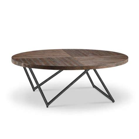 Distressed Oval Coffee Table Distressed Coffee Table Bellacor