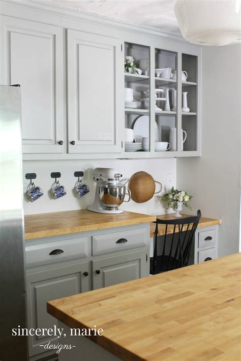 Kitchen Shelves Vs Cabinets Kitchen Cabinets Vs Opening Shelving Thoughts On Both