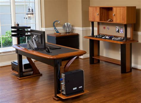 Hide Computer Cables Desk by Here Is The Type 21 Desk From Caretta Workspace Showing