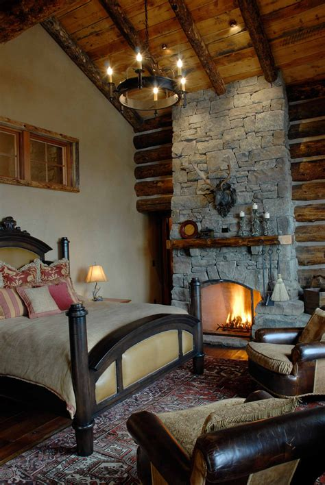 ski haus western style home decor home bedroom and western