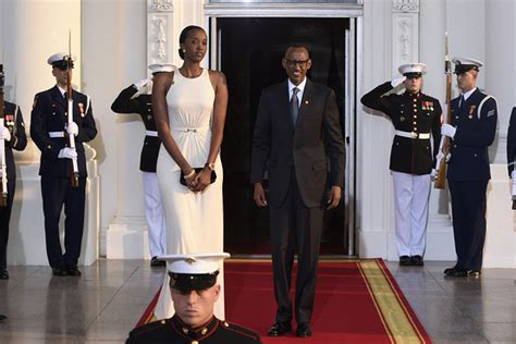 obama toasts african leaders  white house dinner