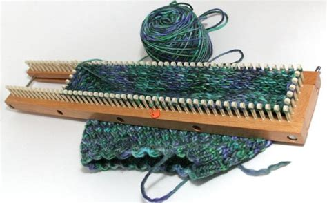 kb knitting board patterns all n one knitting loom launch by authentic knitting board