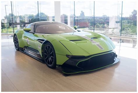 green aston martin verde ithaca green aston martin vulcan can be yours for 3