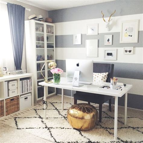beautiful office spaces idea to create beautiful office space in your home sit
