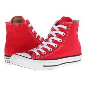 converse all tennis shoes converse s chuck 194 all 194 hi sneakers